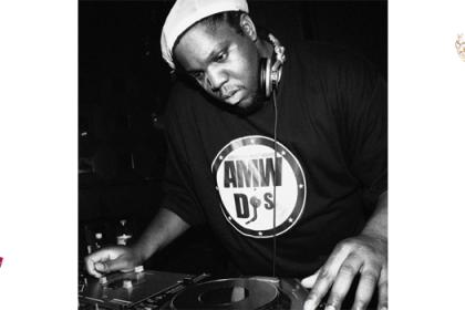 dj Evil Dee – «Church» Birthday Mix