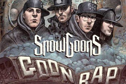 dj Menas – Goon Bap Tour Mix 2017