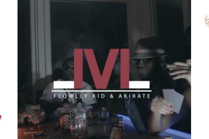 Flowlly Kid ft Akirate – #LVL