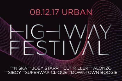Et si on parlait du Highway Festival ?