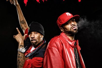 Method Man & Redman, Vald, Demi-Portion, Hefty Blacks & Tk's,  Zinz & Haroun & Aketo
