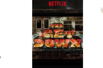 The Get Down, les débuts du Hiphop sur Netflix en 2016