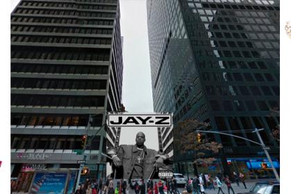 Des albums de rap sur Google Maps, deuxième partie