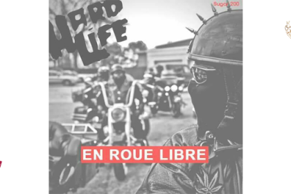 HardLife – En roue libre (EP)
