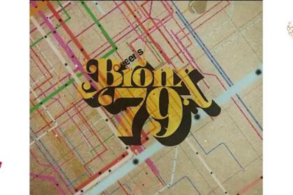 Bronx 79, la naissance du Hiphop