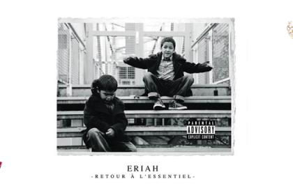 Eriah – Retour à l'essentiel (album)