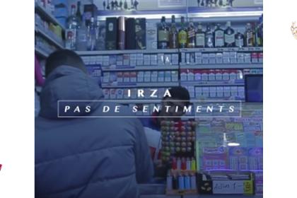 Irza – Pas de Sentiments