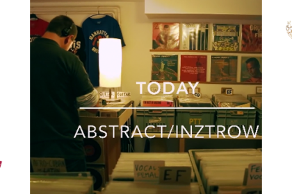Jace Abstract & Inztrow – Today
