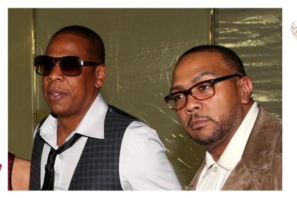 Le procès de Jay Z et Timbaland