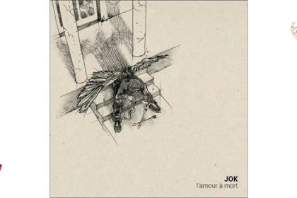 JOK – L'amour à mort (album)
