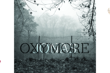 Jonas – Oxymore (album)