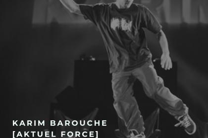 Karim Barouche RIP