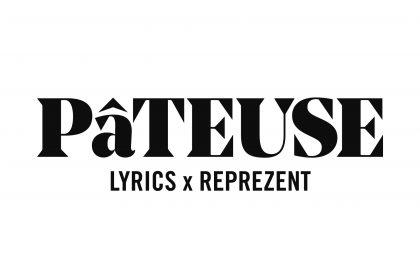 PâTEUSE #35