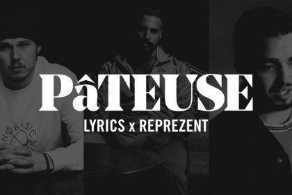 PâTEUSE #05