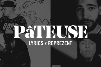 PâTEUSE #07