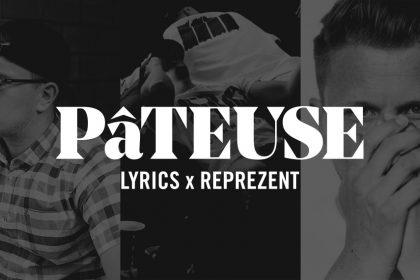 PâTEUSE #09