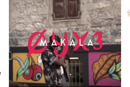 Makala – OYX3