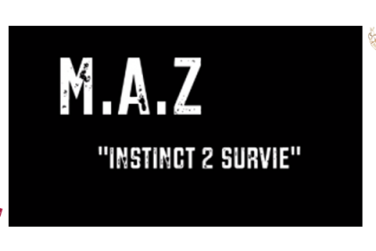 M.A.Z ft Neka, M.Etik & Amanite – Instinct 2 Survie