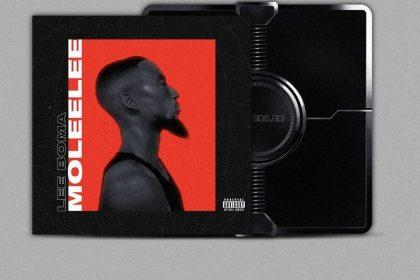 Lee Boma – Moleelee [EP]
