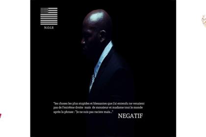 Negatif – N.O.I.R