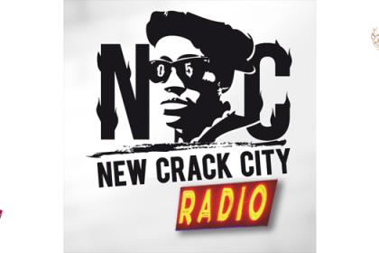 New Crack City Radio