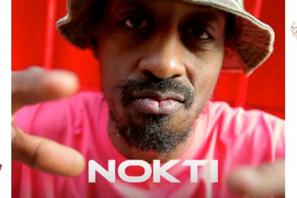 Nokti – On veut les choses grandes