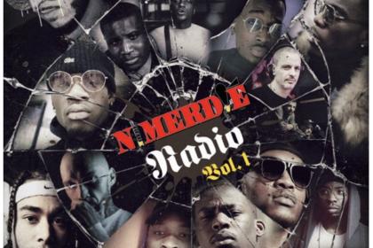 Notre Merdié Radio Vol. 1 [compilation]