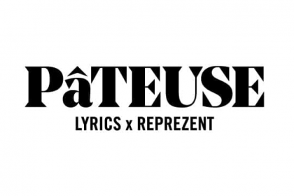 PâTEUSE #11