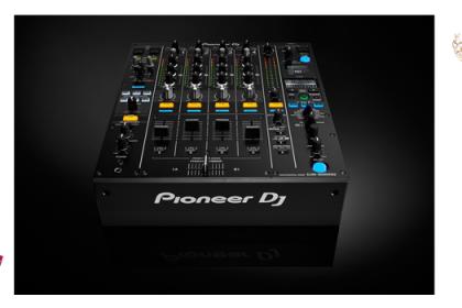 Nouveautés Pioneer DJ – Janvier 2016