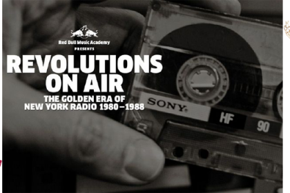 Revolutions on Air (Documentaire)