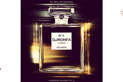 dj Ronfa – Luxurious Sounds vol. 5