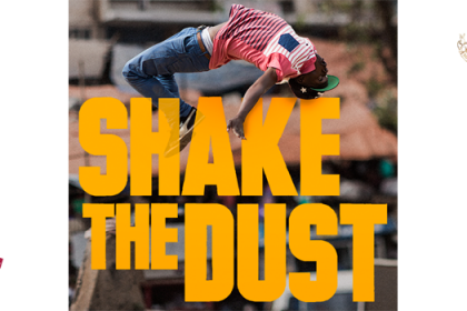 Shake The Dust (documentaire)