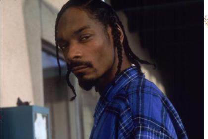 Snoop deviendra une icône du Hiphop