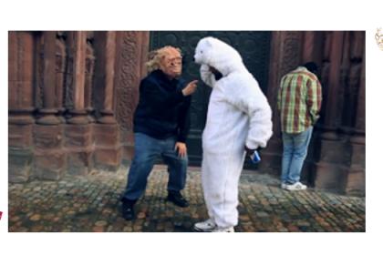 Strange Guys – JawBreaker