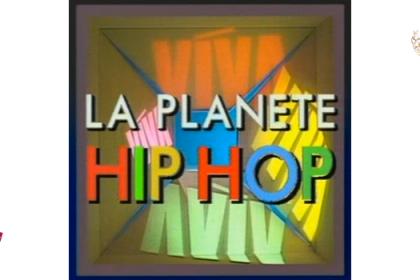 Il était une fois le Hiphop sur la TSR