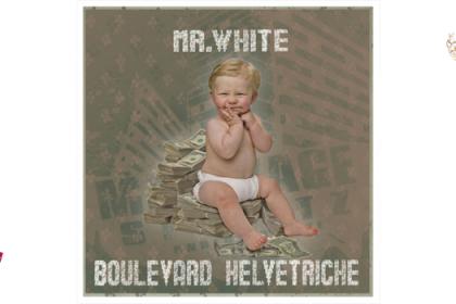 Mr White – Boulevard Helvetriche