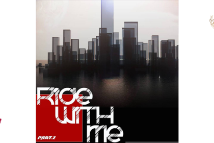 dj Wild Pich – Ride With Me Part II (mixtape)