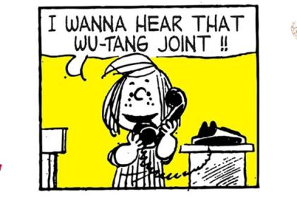 Wu-Tang Cypher (1994)