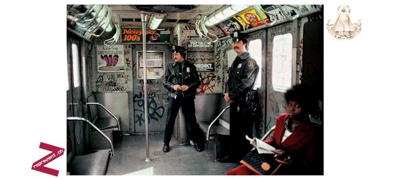 Martha Cooper et Henry Chalfant parlent du graffiti (1985)