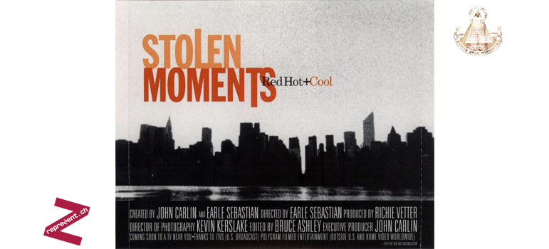 Stolen Moments: Red Hot + Cool (documentaire)