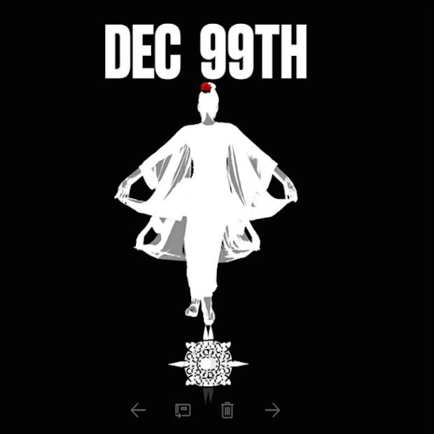 Yasiin Bey sortira un nouvel album le 9 décembre