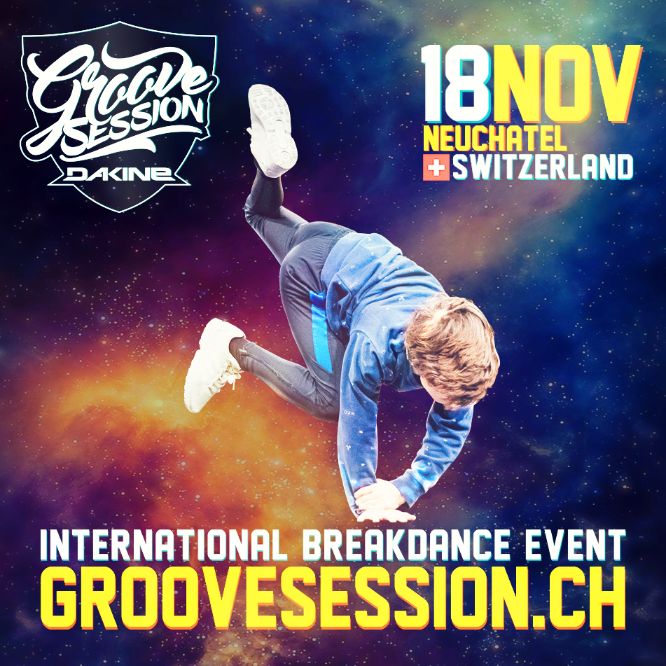 Groove Session 2017