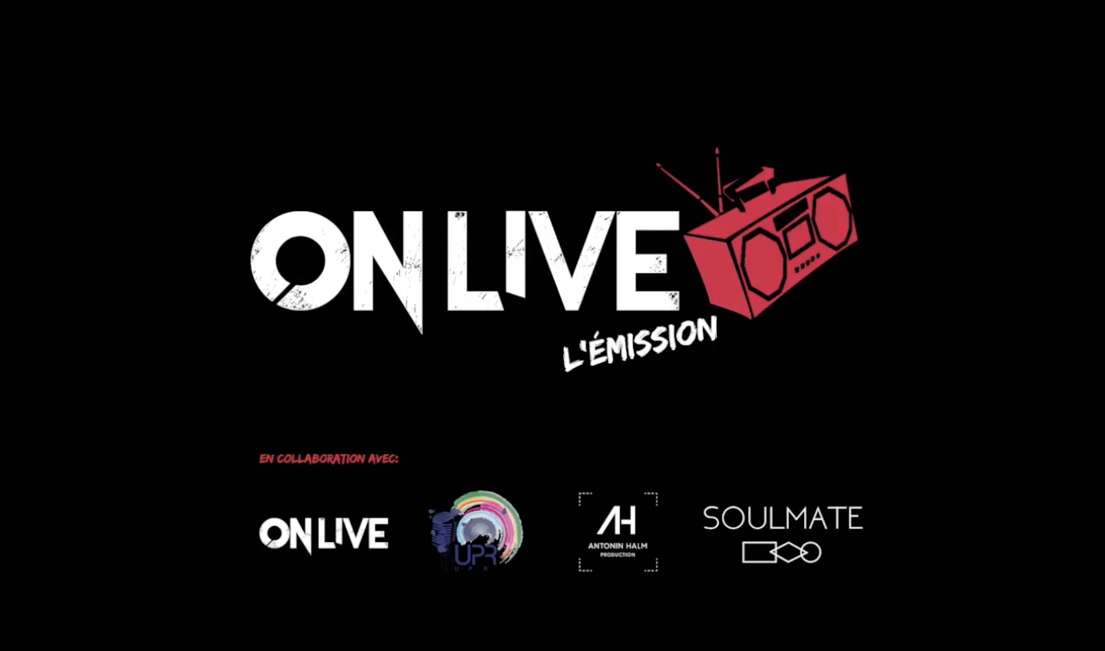 On Live – L'émission [EP1]