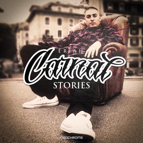 Eriah – Carnal Story [chronique]