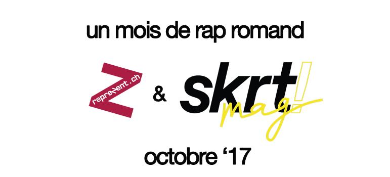 rpZ & Skrt : un mois de rap romand [10/17]