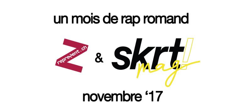 rpZ & Skrt : un mois de rap romand [11/17]