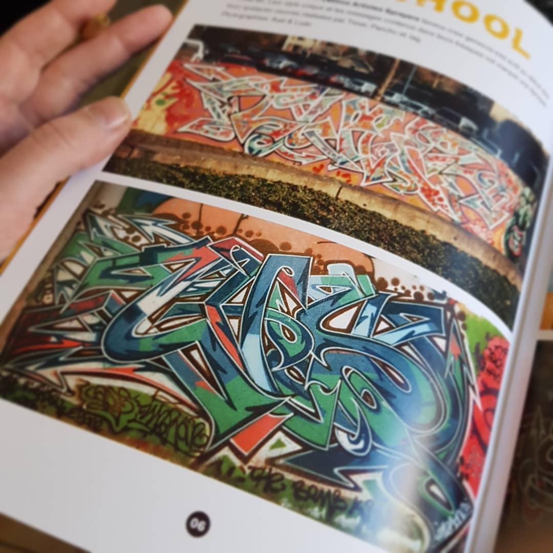 LIGHTS : Geneva Graffiti Magazine