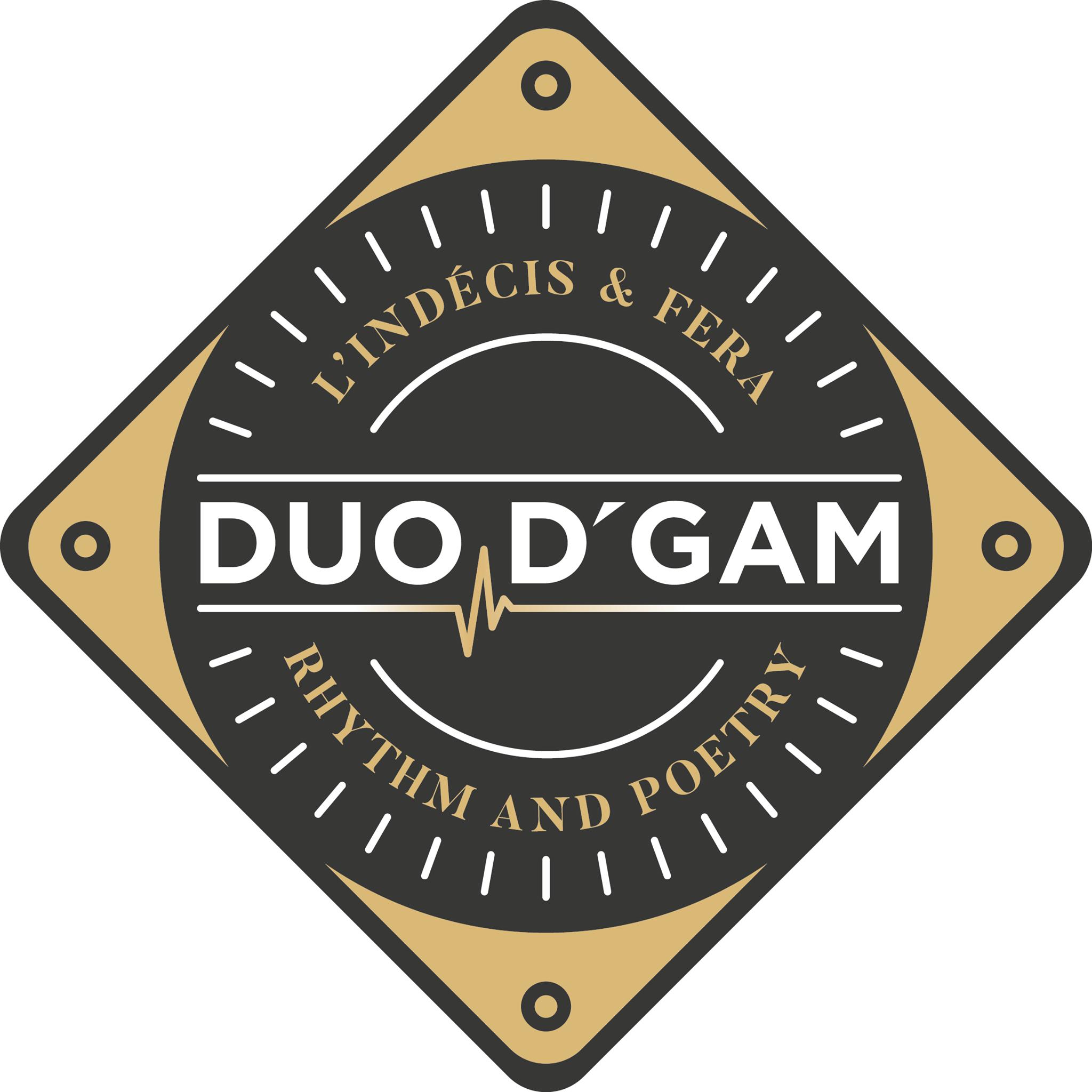[re]PREZENT – Duo D'Gam