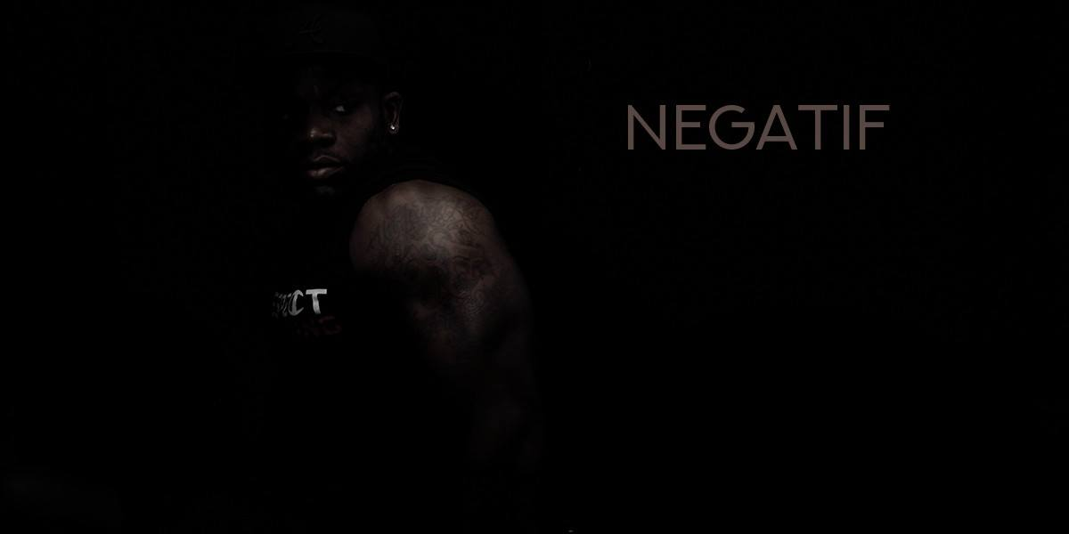 [re]PREZENT – Negatif (aka NEGA)