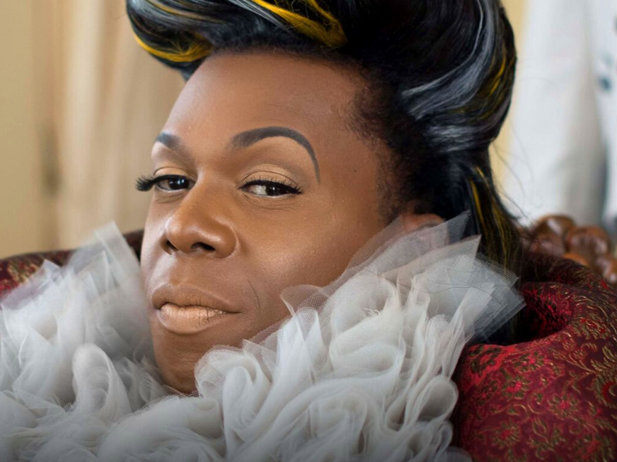 Big Freedia, celle que l'on ne montre pas…